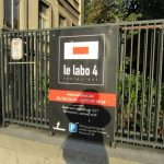 Le Labo 4―生化学実験室を改造したレストラン