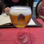 Liège のベルギー料理レストランConcordia