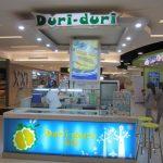 Duri-DuriとPempek Palembang などなど