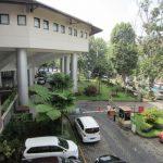 パジャジャラン(Padjadjaran)大学医学部と関連病院