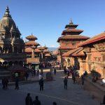 ネパールにおける神仏習合(Hinduism and Buddhism in Nepal)