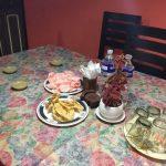 Foods in Kathumandu(カトマンズの食べ物)