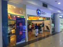 iPhone6とGlobe Prepaid LTE SIMによるマニラでのモバイルデータ通信