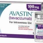 ベバシズマブ(アバスチン®)、化学療法薬との併用でがん患者の死亡リスク増加