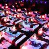 世界のアッと驚く映画館