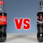 コカコーラの砂糖の量
