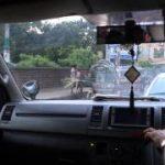 動画:チッタゴンの道路事情