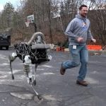 虐待を受け同情を集めていた「ロボット犬」は海兵隊の軍用犬だった
