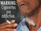米、たばこの箱や広告に健康被害の大きなカラーの絵や写真を明示義務化