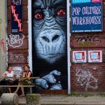 今、海外で最も注目を集めているストリートアーティスト『MTO』がすっごい