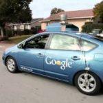 Googleの自動運転カー