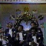 Silent Night by The Temptations