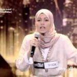 ヒジャブを着たラッパー Mayam Mahmoud