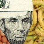 5ドルで買える食べ物の量は世界各国でどれぐらい差があるか?