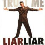 上手な「嘘つき」の10の秘密:Top 10 Secrets of Effective Liars