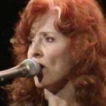 "Bonnie Raitt ""Pride And Joy"""
