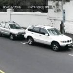 南アフリカの「スマホながら運転」啓発CM