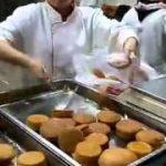 スピード自慢の安徽省合肥の「蛋糕姐(ケーキ娘)」