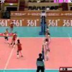天津vs八一(16回合)