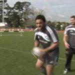 ニュージーランド代表ラグビーチーム、All Blacksによる超トリックプレイは真か偽か?
