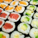 海苔消化酵素:海洋細菌から日本人の腸内細菌へ遺伝子伝播したらしい。