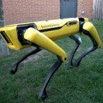 家庭用ロボット「SpotMini」の新モデル