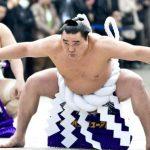 BBCの記者が書いた相撲の記事がおもしろい