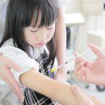 この冬のインフルエンザに対するワクチンの効果は例年と比べて低い