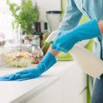 洗剤を使った掃除が1日あたりタバコ20本分の肺機能低下を生む