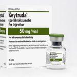 転移性の非小細胞肺がんに対するキートルーダ®(ペムブロリズマブ)と化学療法の併用