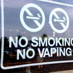 イングランド公衆衛生庁(PHE)は、電子たばこは通常のたばこよりも害が少なく、禁煙手段として処方すること勧めている