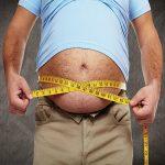 肥満した大人はA型のインフルエンザウイルスを長期間まき散らす