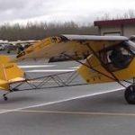 できるだけ短い距離で着陸する飛行機コンテスト