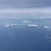 雲が島の上だけにある理由