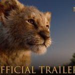 """実写版ではないが実写版のような""""The Lion King Official Trailer"""""""