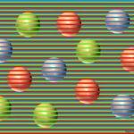 12個あるカラーボールの色は何色?