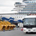 クルーズ船乗客による政府に対する緊急要望書