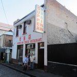 メルボルンの中華街 宵夜店 Supper Inn