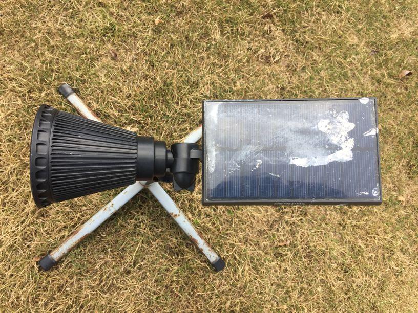 太陽光パネル清掃用ロボット