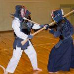 小中学生の剣道で突きが禁止されているのに銃剣道を教える矛盾