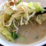 まさかの麺抜きちゃんぽん! リンガーハットの「野菜たっぷり食べるスープ」