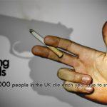 タバコの危険性、手作りマスクなど。