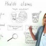 EUの健康食品に対する強調表示(nutrition and health claims)規制