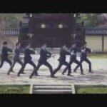 須藤元気率いるダンスパフォーマンスユニットの音楽ビデオ