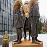 大阪市 少女像問題でサンフランシスコとの姉妹都市解消へ
