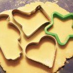 クッキー型の製造方法