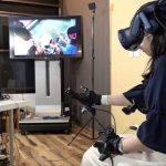 VR(virtual reality)旅行