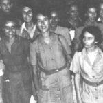 1942年に日本兵、豪の看護師21人を銃殺する前に何を 真実追求の動き