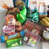 オーストラリアではタバコ1箱の値段でこれだけの食料品が買えます
