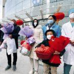 退院患者の14%再び陽性に 中国、原因の結論出ず